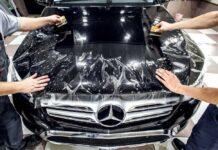 Бронепленка для автомобиля: для чего ее использовать?