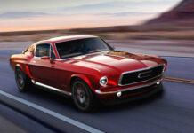 Ford собирается построить электрической спорткар