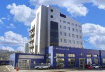 В Киеве открылся новый автосалон Citroen и DS Automobiles