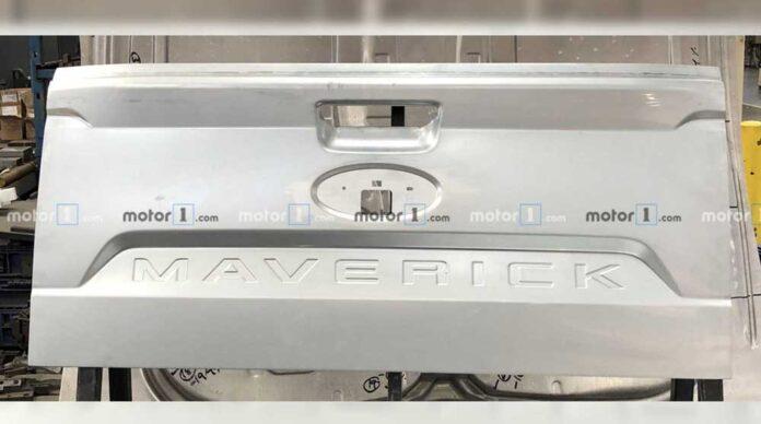 Пикап Ford Maverick обрастает новыми подробностями