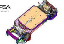 PSA представила универсальную платформу для электромобилей