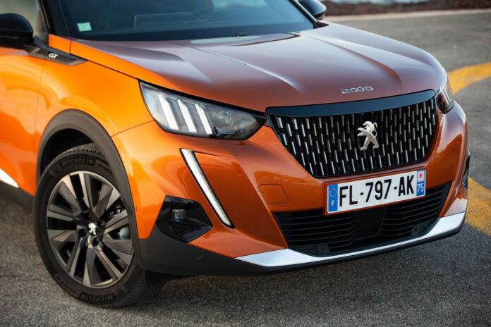 Peugeot укрепляет свои позиции в Украине