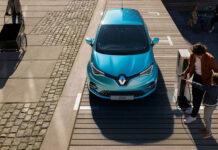 Дилеры Renault в Германии раздают электрокар Zoe почти бесплатно