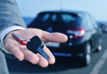 Рынок проката автомобилей. Что нужно знать украинцам