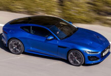 Jaguar Land Rover будет использовать V8 от Ford еще несколько лет
