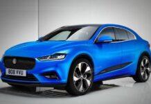 Jaguar выпустит конкурента Tesla Model 3