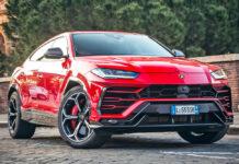 Американец потратил компенсацию за коронавирус на покупку Lamborghini Urus