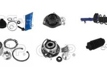 Як зекономити на ремонті автомобіля з GSP?