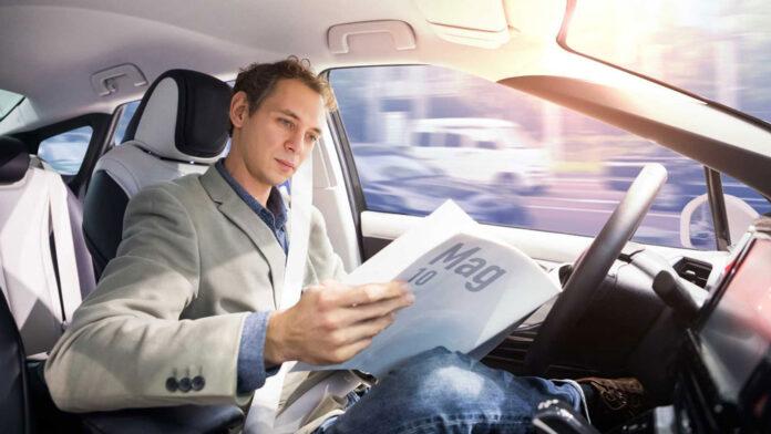 Эксперты обвинили системы помощи водителю в ненадежности