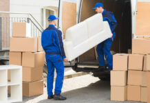 Офісний переїзд: поради, які допоможуть переїхати недорого і швидко