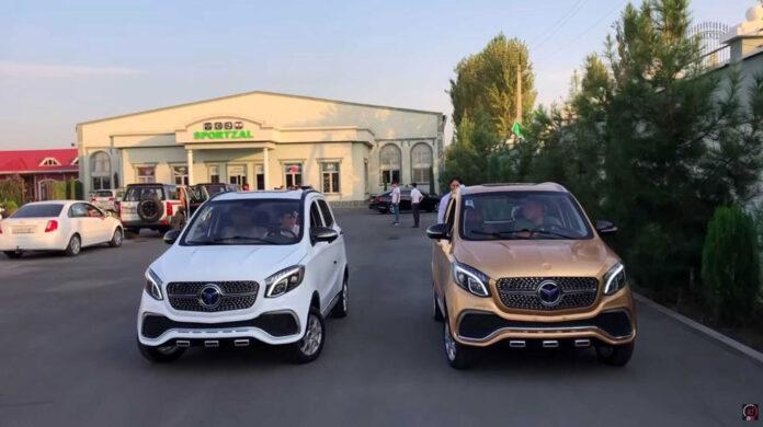 В Узбекистане будут выпускать автомобили по 3 тысячи долларов