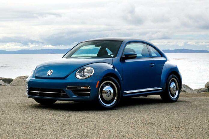 Volkswagen планирует воскресить несколько старых моделей