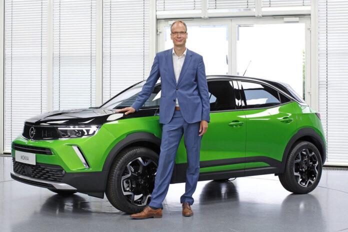 Мировая премьера - новый Opel Mokka обрел «европейский» ценник