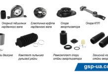 Німецьке обладнання та ОЕ-технології - як виробляють резино-металеві деталі GSP