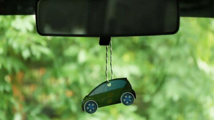 Запах нового автомобиля хотят запретить