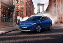 Первую партию Volkswagen ID.4 распродали за сутки