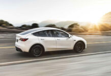 Владельцы Tesla Model Y жалуются на ненадежную подвеску