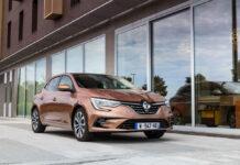 Renault Megane получит внедорожную версию