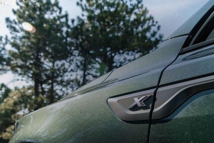 У нового Kia Sorento будет внедорожная версия