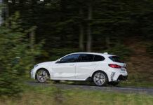 BMW 1-й серии станет ближе к молодежи