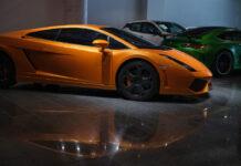 В Киеве откроется новый салон эксклюзивных автомобилей