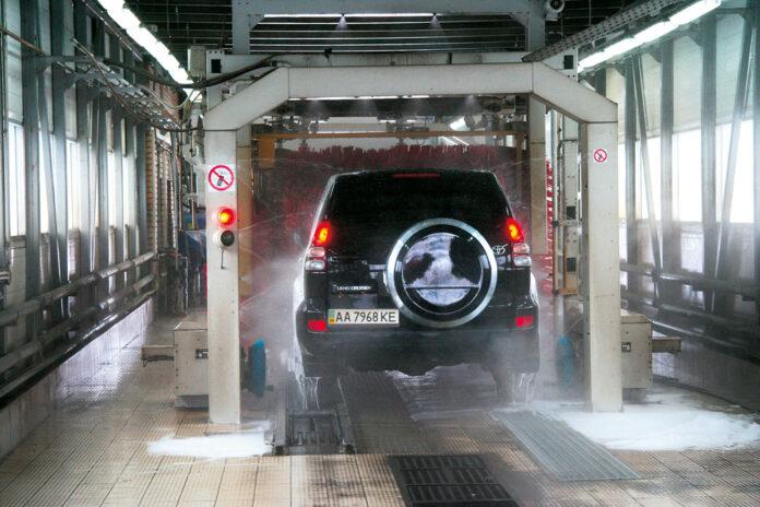 Вредно ли часто мыть автомобиль?