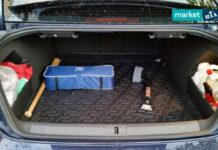 Какие коврики в багажник лучше – из резины или ворсовые