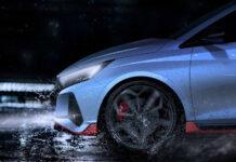 """Hyundai интригует """"заряженным"""" хэтчем i20 N"""