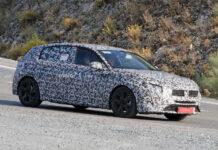 Фотошпионы подобрались к новому Peugeot 308