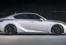 Lexus сократит модельный ряд в Европе