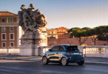 У Fiat 500 появится еще одна дверь