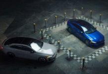 Kia уверена, что K5 GT лучше BMW 330i
