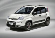 Fiat Panda получил долгожданное обновление