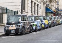 Электрический Citroen Ami получил 20 версий в честь культовых районов Парижа