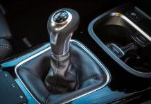 Mercedes-Benz прекратит выпускать автомобили с механической КПП