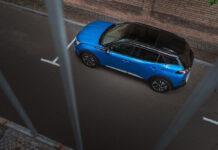 Peugeot 2008 претендует на победу в конкурсе AUTOBEST