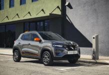 Самый дешевый электромобиль в Европе готов к серийному производству