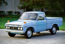 История Toyota Hilux