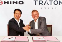 Toyota и Volkswagen будут вместе разрабатывать электрические грузовики