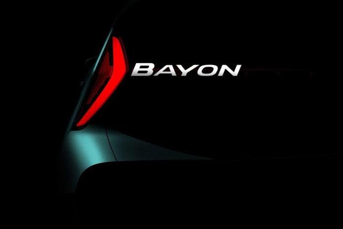 Hyundai выбрал имя для нового кроссовера