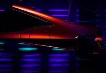 Honda показала фрагменты Civic нового поколения
