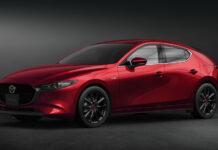Mazda3 прибавила в мощности