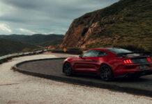 У Ford Mustang будет новый 6,8-литровый мотор