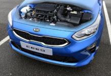 Kia Ceed получил новые моторы