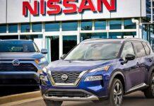 В США новый Nissan X-Trail продают с помощью Toyota RAV4