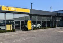 Opel Центр Черкассы «Ньютон»