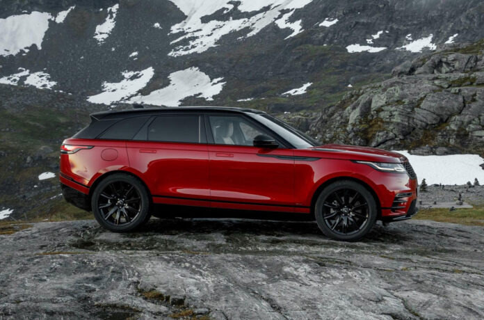 Jaguar Land Rover обвинил Volkswagen в краже технологий