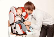 Что важно учитывать при выборе детского автокресла