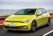 Топ-10 самых продаваемый автомобилей в Европе