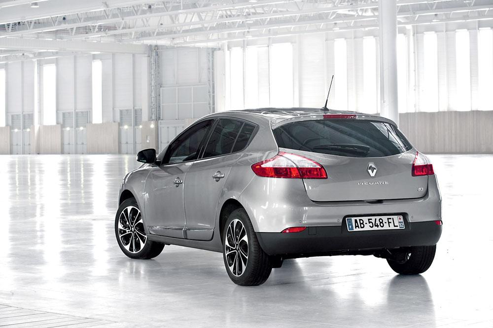 Все, що потрібно знати про бувший у використанні Renault Megane 2008-2015, фото-2